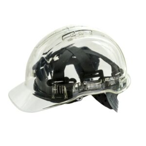 PV54-Peak-View-Translucent-Vented-Safety-Helmet-Clear
