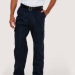 Cargo Workwear Trousers (UC902)